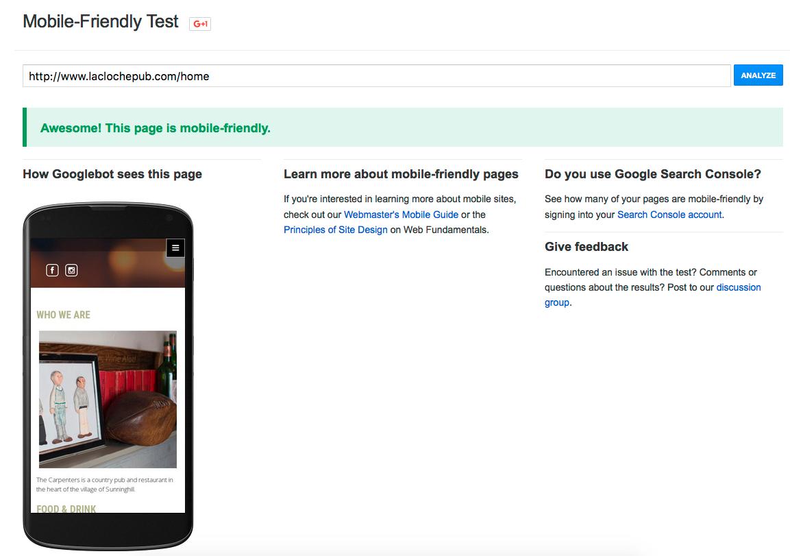 Web Design Blog : Toolkit Websites
