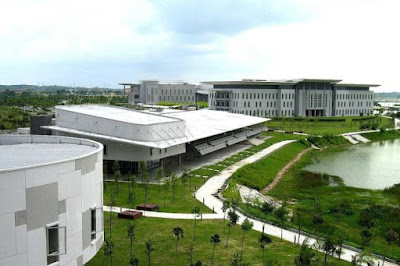 UTAR Universiti Tunku Abdul Rahman Kampar Campus