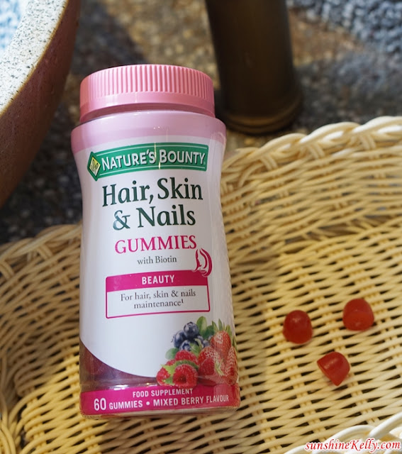 Beauty Starts Inside Out, Nature's Bounty, Hair, Skin & Nails Gummies, Freeman Bare Foot, Freeman Beauty, Freeman Peppermint & Plum, beauty