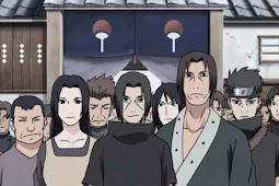 10 Ninja Pemilik Teknik Susanoo Terkuat