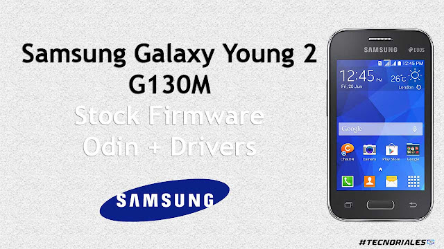 stock rom g130m young 2