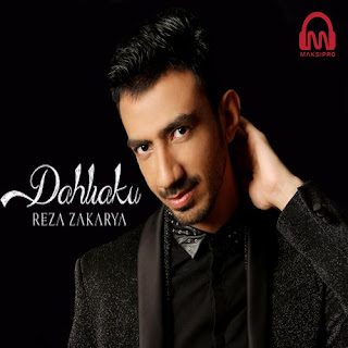 Reza Zakarya - Dahliaku