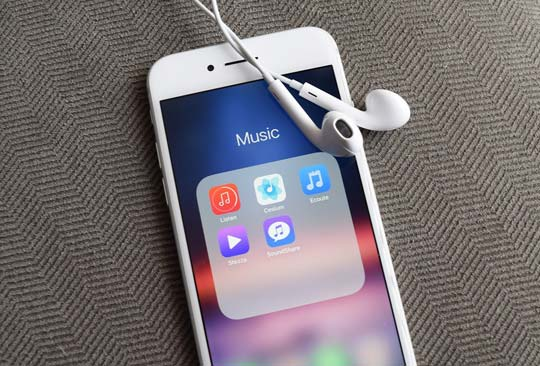 Download Music to Your iPhone