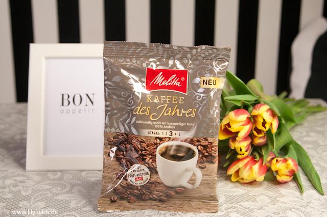 Melitta - Kaffee des Jahres 2018