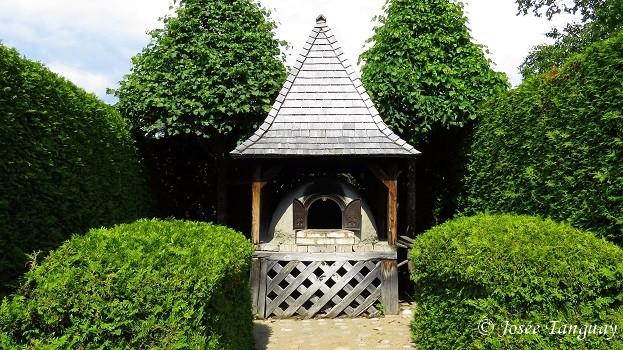 Fen tre sur mes photos les jardins de quatre vents 3 de 3 for Jardin quatre vents