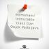 Memahami Immutable Class Dan Objek Pada Java