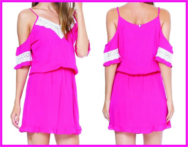 Платье с открытыми плечами выкройка фото