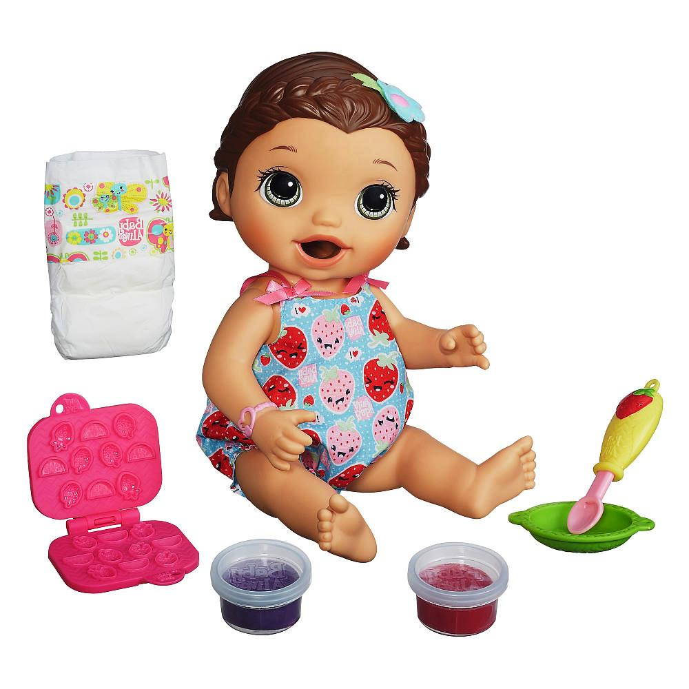 Baby Toys R Us : Baby alive doll toys r us