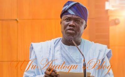 Lagos orders transporters to vacate Ikorodu road