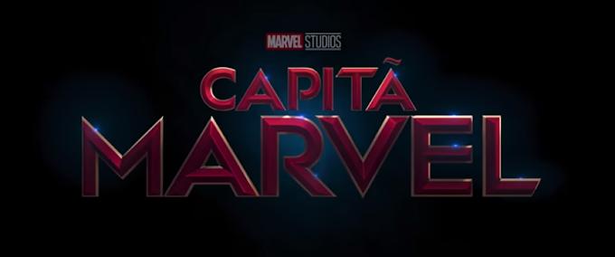 Capitã Marvel (Opinião)