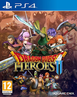 Review Dragon Quest Heroes 2