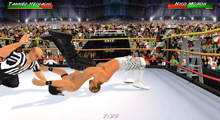 Top 5 Best WWE Games For Android