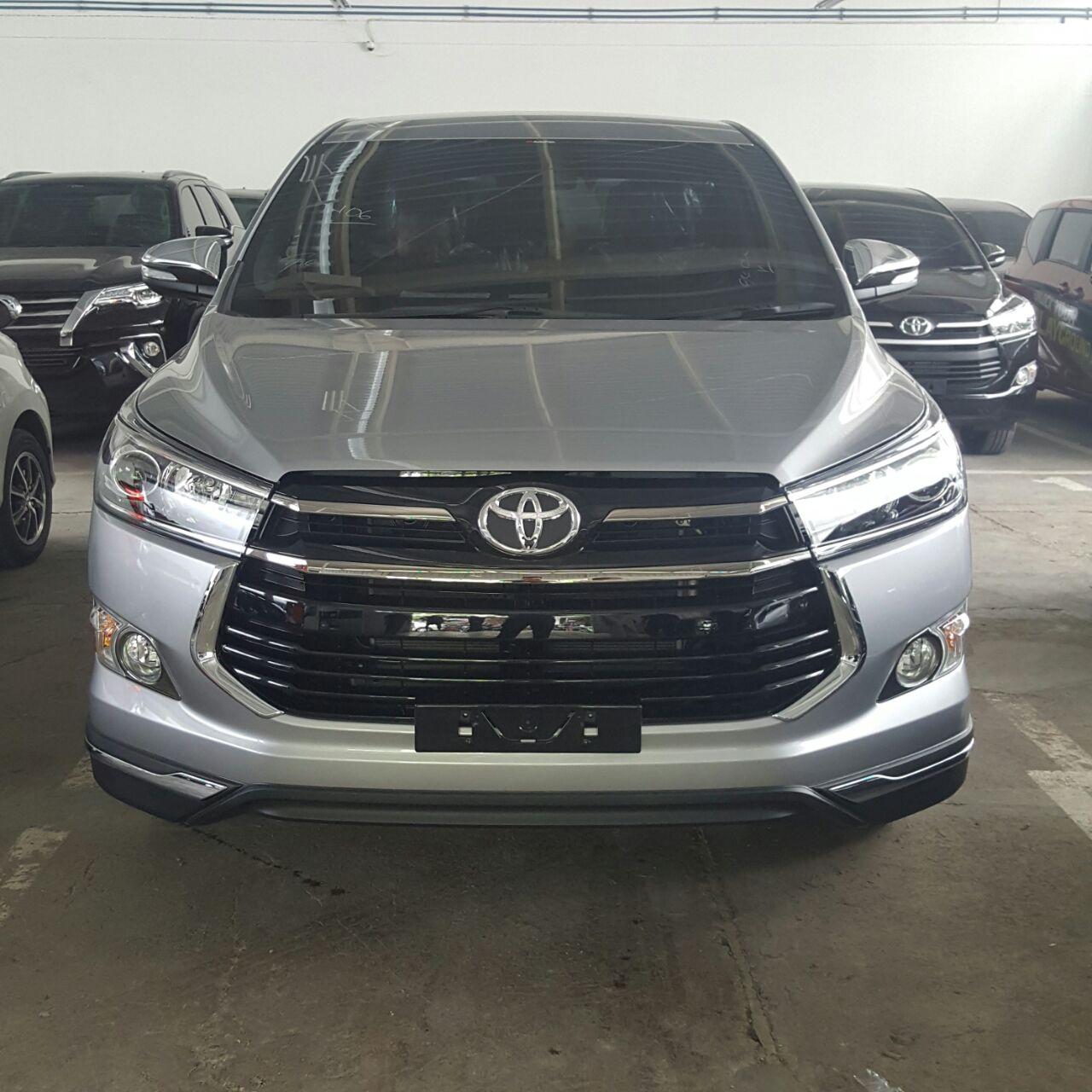 Perbedaan New Innova Dan Venturer Pajak All Kijang 2016 Harga 2017 Cicilan Murah Toyota Jakarta