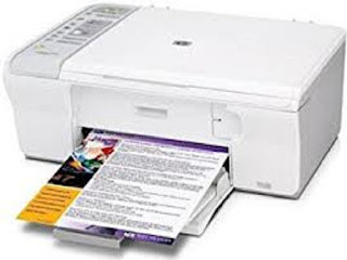 Image HP Deskjet F4240 Printer