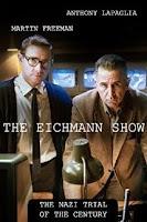 The Eichmann Show (2015) online y gratis