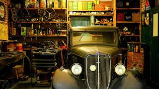 Mobil Jarang Pakai, Ganti Olinya kapan?
