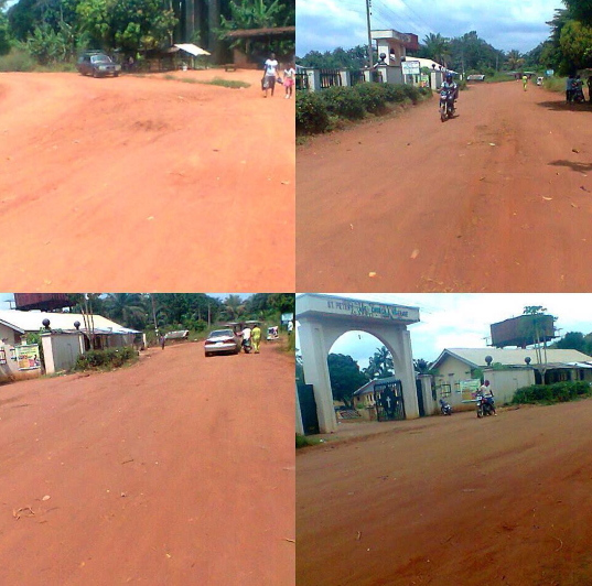 saint obi foundation grades ogwa imo state