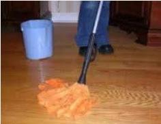 घर की साफ-सफाई हेतु उपयोगी टीप्स