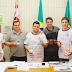 Alunos da EE Nelson Fernandes agradecem ao prefeito e Comasa por apoio em evento internacional
