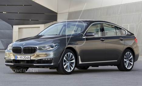 2017 BMW 5-Series First Drive Review