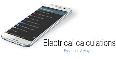 Electrical Calculations PRO Key Apk for Android