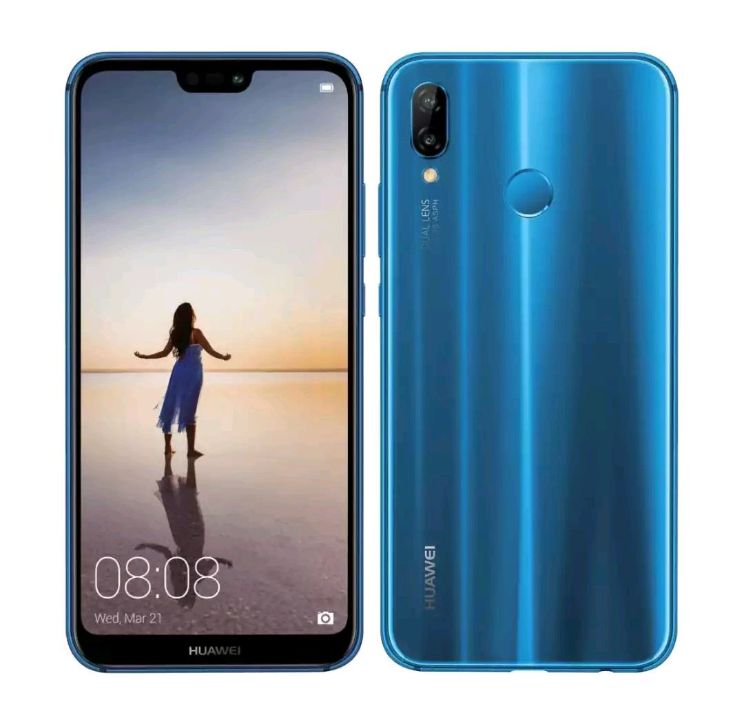 Huawei Nova 3C To Be Revealed Soon