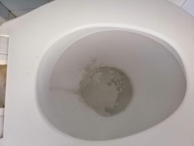 แก้ปัญหาห้องน้ำมีกลิ่นเหม็น