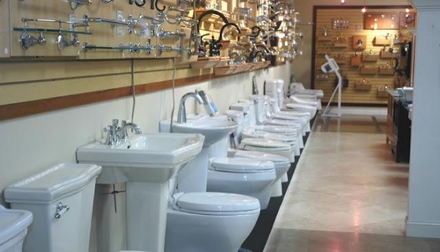 Địa chỉ bán thiết bị vệ sinh Inax chính hãng, giá rẻ ở đâu