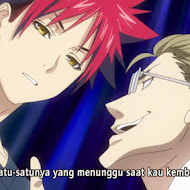 Shokugeki no Souma Season 3 Episode 07 Subtitle Indonesia
