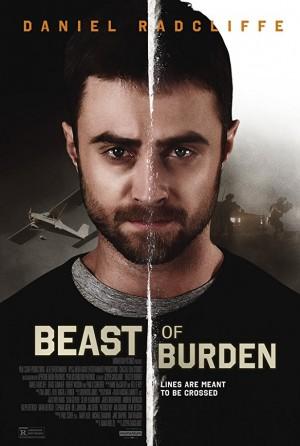 Beast of Burden 2018 English 720p 800MB BluRay DD 5.1