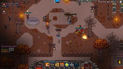 game ringan hero siege
