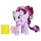 My Little Pony Posable Figures Wave 1 Twilight Sparkle Brushable Pony