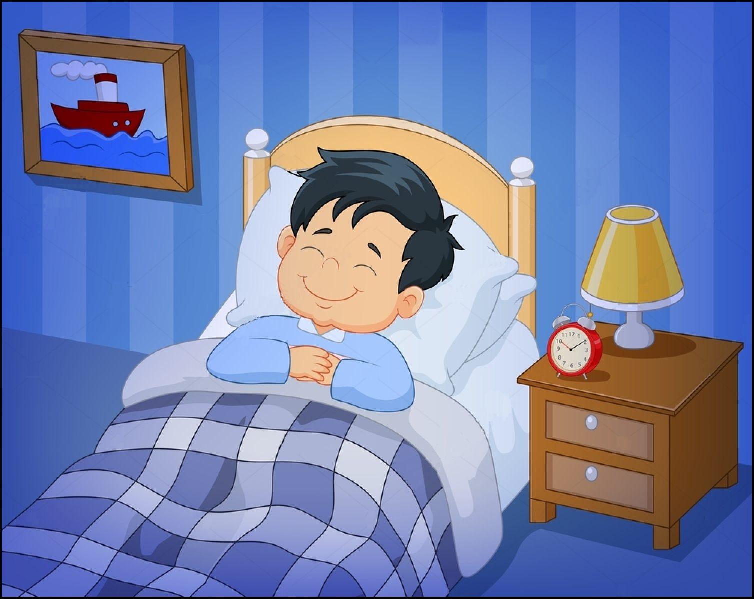 Hasil gambar untuk gambar tentang orang berdoa saat bangun tidur