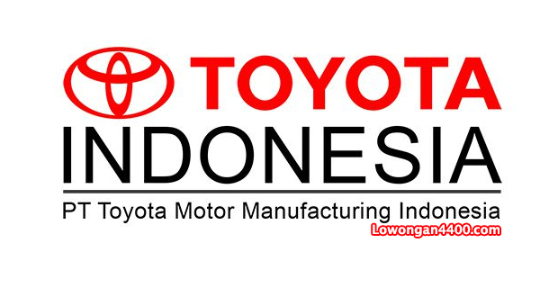 Lowongan Kerja PT. Toyota Motor Manufacturing Indonesia (TMMIN) - Disneker Karawang
