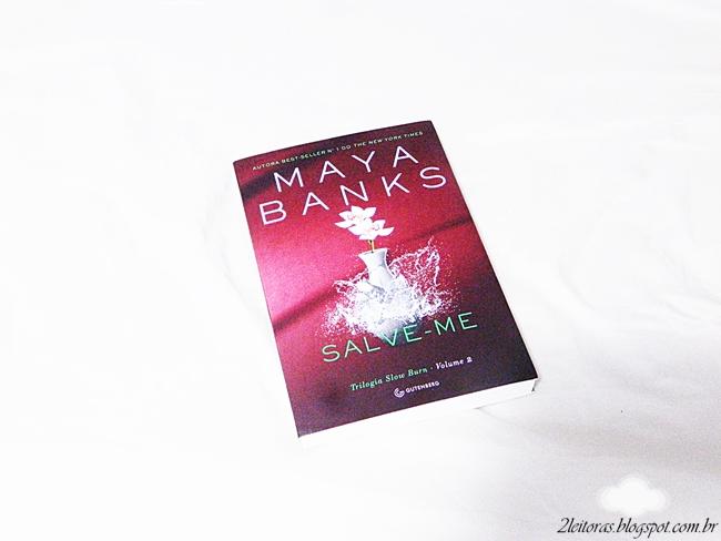 livros da maya banks