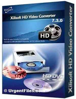 Xilisoft HD Video Converter 7.3.0 Free Download