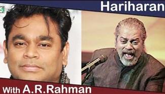 Hariharan & A.R.Rahman Super Hit Audio jukebox