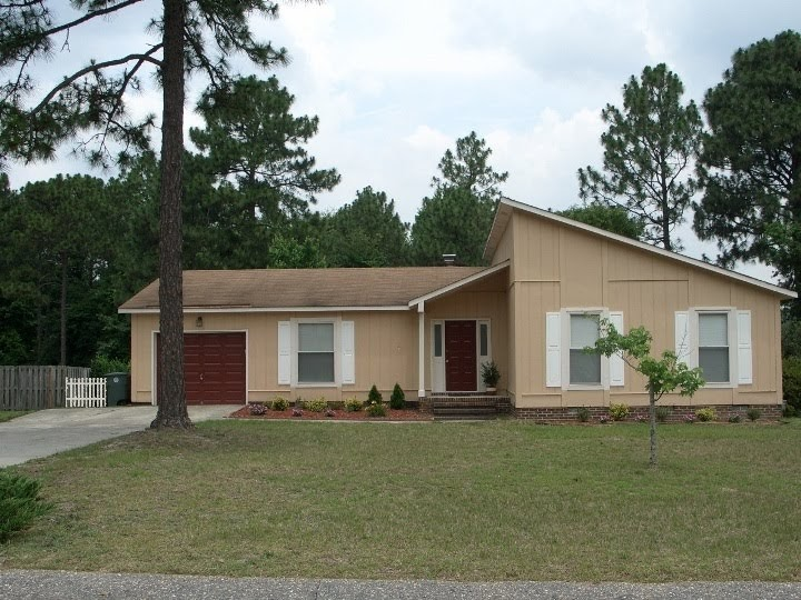 Fayetteville Nc Homes For Sale Quiet Neighborhood In Jack