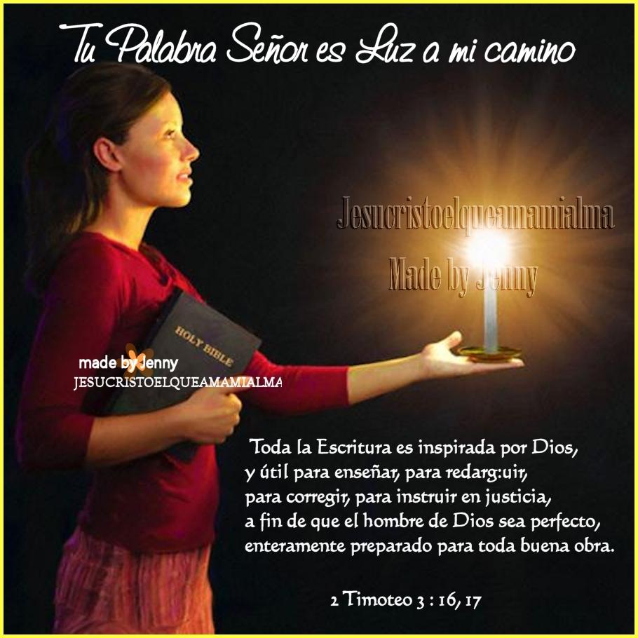 Jesucristo el que Ama mi Alma: Mi Salvador
