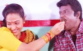 Goundamani Senthil Vadivelu Rare Comedys Video