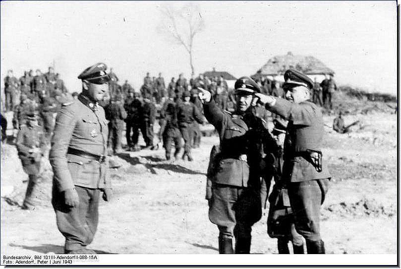 Heinrich Himmler Totenkopf SS Division worldwartwo.filminspector.com