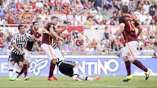 موعد مباراة روما ويوفنتوس الأحد 12-5-2019 ضمن الدوري الإيطالي والقنوات الناقلة