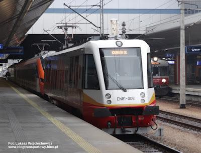EN81-006, Przewozy Regionalne