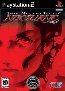 Shin Megami Tensei: Nocturne (PS2) 2004