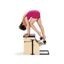 STOTT PILATES® Intensive Stability Chair - ICHR Kurz
