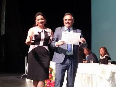 """Luciano Cartaxo aposta em manutenção de aliança com PMDB e PSDB """"independente de nomes na chapa majoritária"""""""