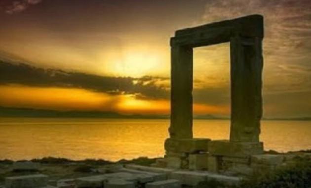 Αρχαίες πύλες στην Ελλάδα και σε όλο τον πλανήτη