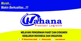 Bursa Kerja  PT Wahana Prestasi Logistik April 2018