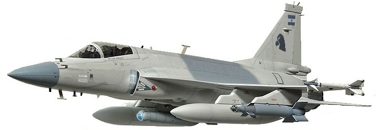 Is Ukraine a Possible Buyer for Pakistani-Chinese JF-17 Block III Jet