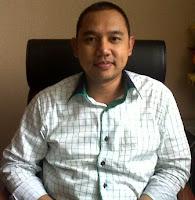 Ka'bil Mubarok,M.Hum,SH.I  Anggota Komisi B DPRD Jatim